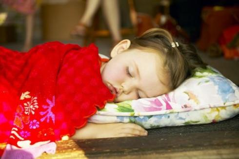 Sonecas melhoram aprendizagem