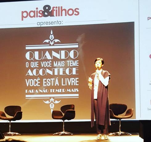 Cris Guerra (foto: Helena Sordili - eueleeascriancas.com.br)